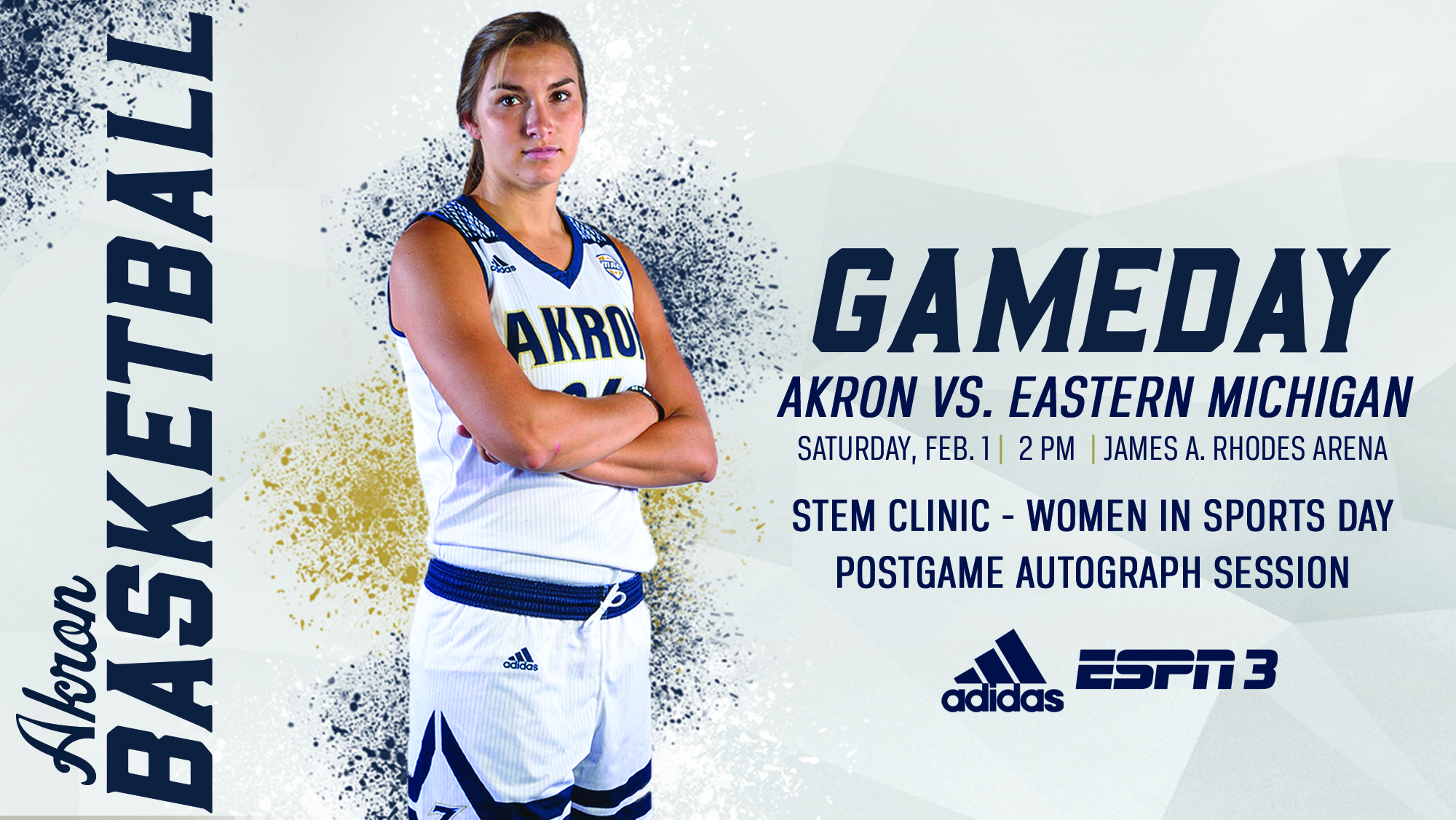 eastern mi vs akron