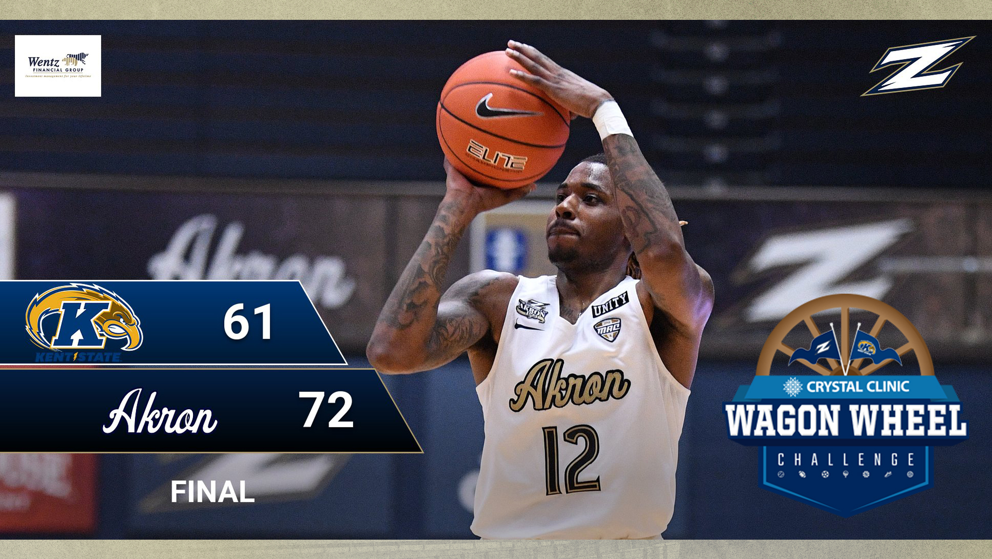 Image result for Akron Zips Men's Basketball Preview February 16