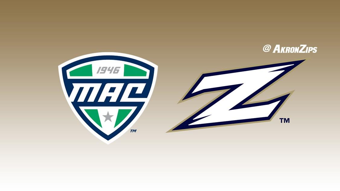 Akron Places 15 Student Athletes On Macs Distinguished Scholar