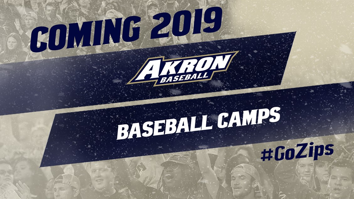 Ohio State Baseball Winter Prospect December 2019 Calendar Akron Baseball Announces Winter Prospect Camp Dates   University